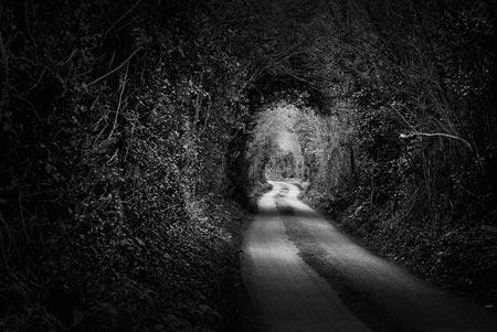Tony Eveling black and white photography