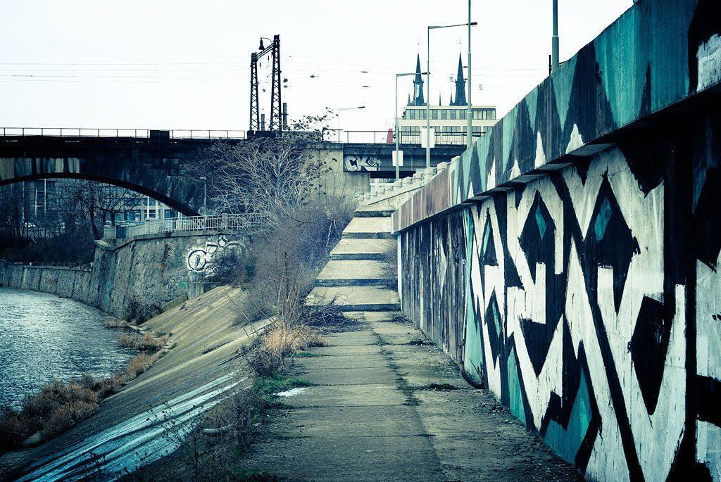 Prague pathway