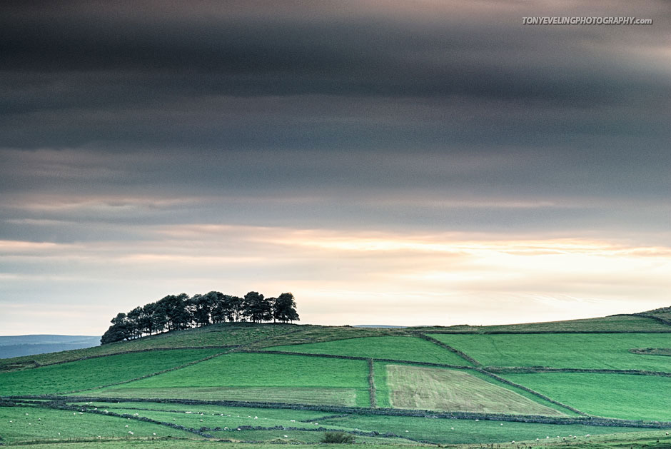 Peak District National Park, Derbyshire, England, UK