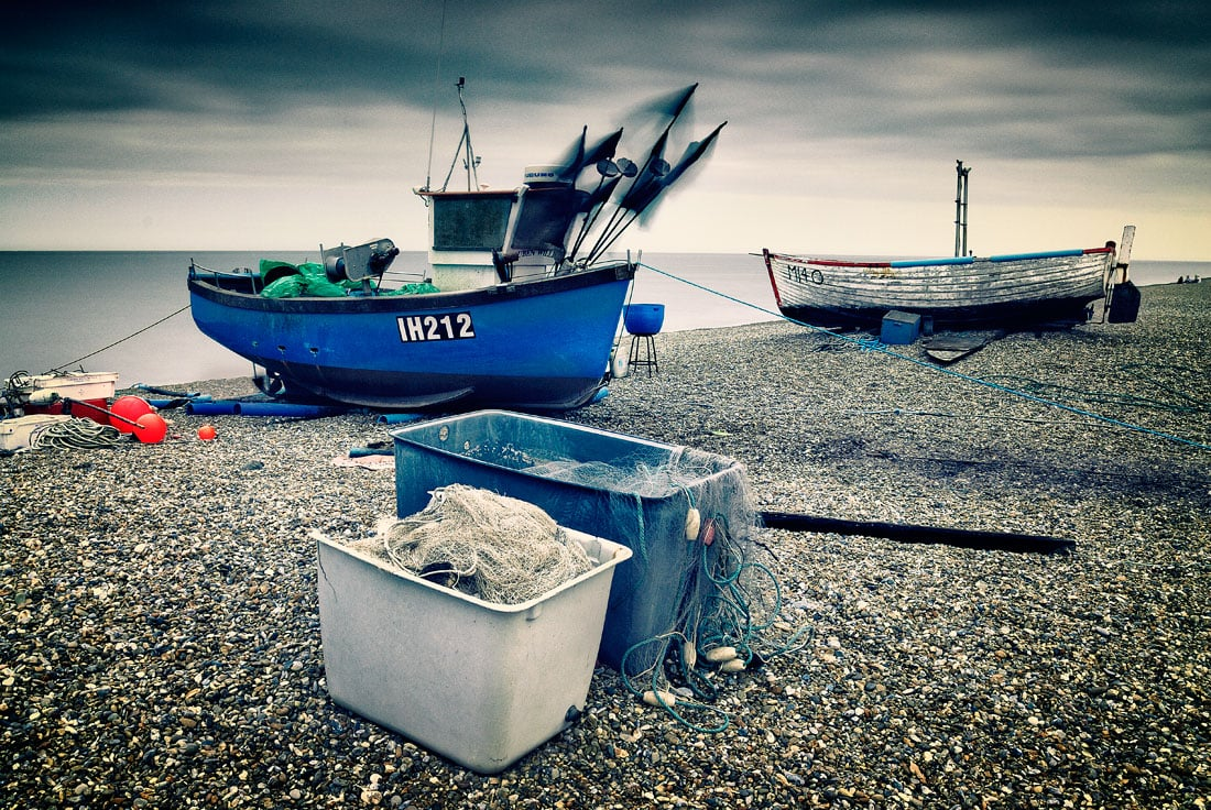 Gallery – boats and harbours