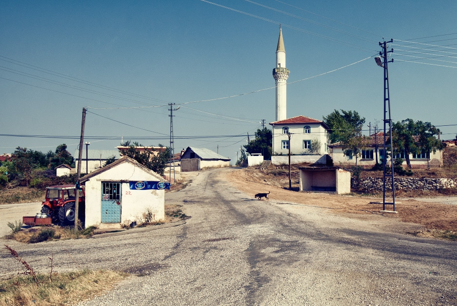 demircihalil, Turkey